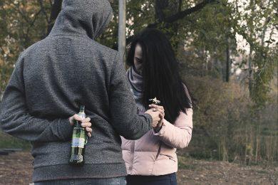 Współuzależnienie od alkoholu
